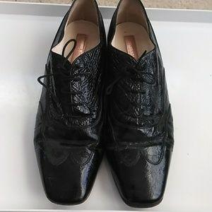 Rupert Sanderson loafers